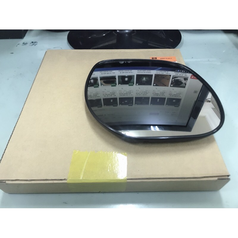 三菱 原廠 OUTLANDER 後視鏡片 後視鏡 後照鏡 倒車鏡 鏡片