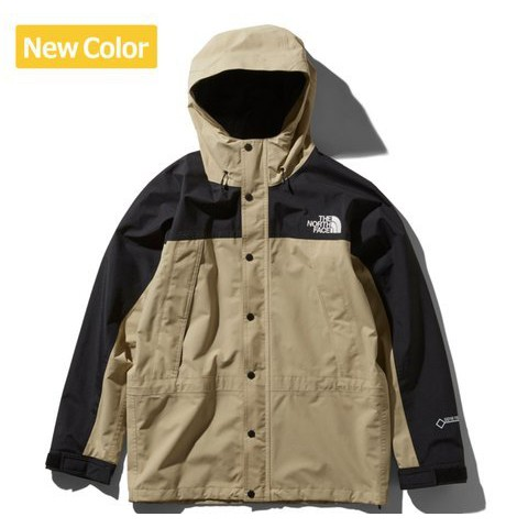 2019SS The North Face Mountain Light Jacket Gore Tex NP11834