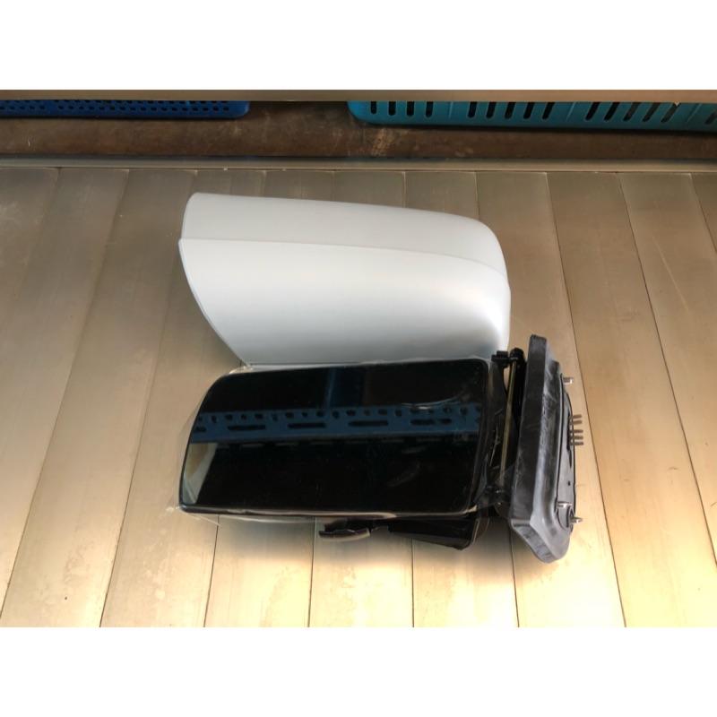 M.BENZ系列 W202 W210 W140 全新 電調鏡片+除霧 後視鏡 5線