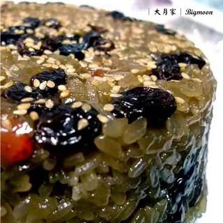 👍糕粿指定米 /  油飯米糕的米(圓糯米) 2kg - 大月家 Bigmoon 131017 臺中市