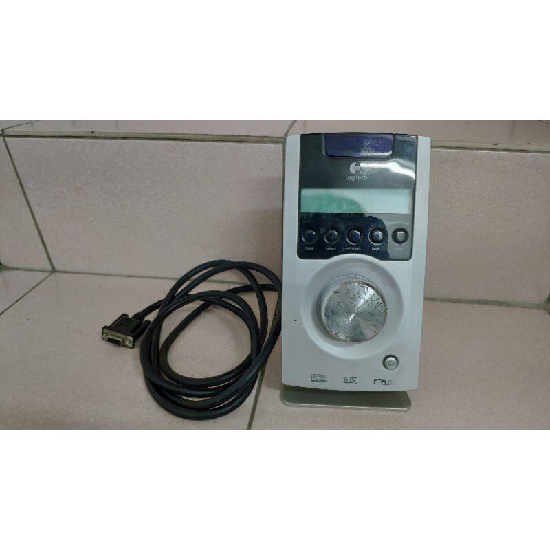 羅技Z5500中控台+遙控器
