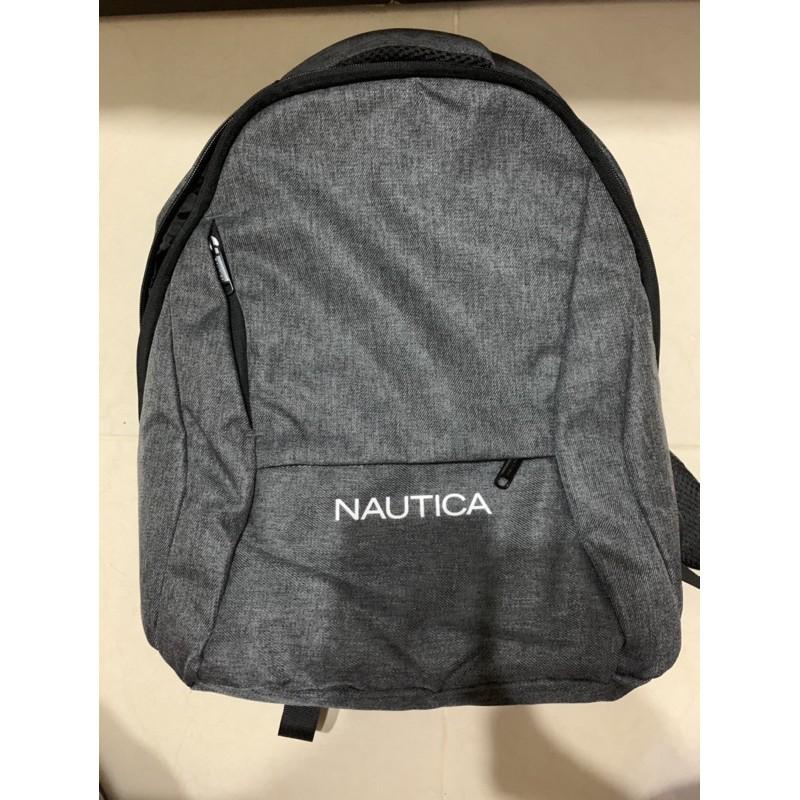 NAUTICA 電腦多功能後背包