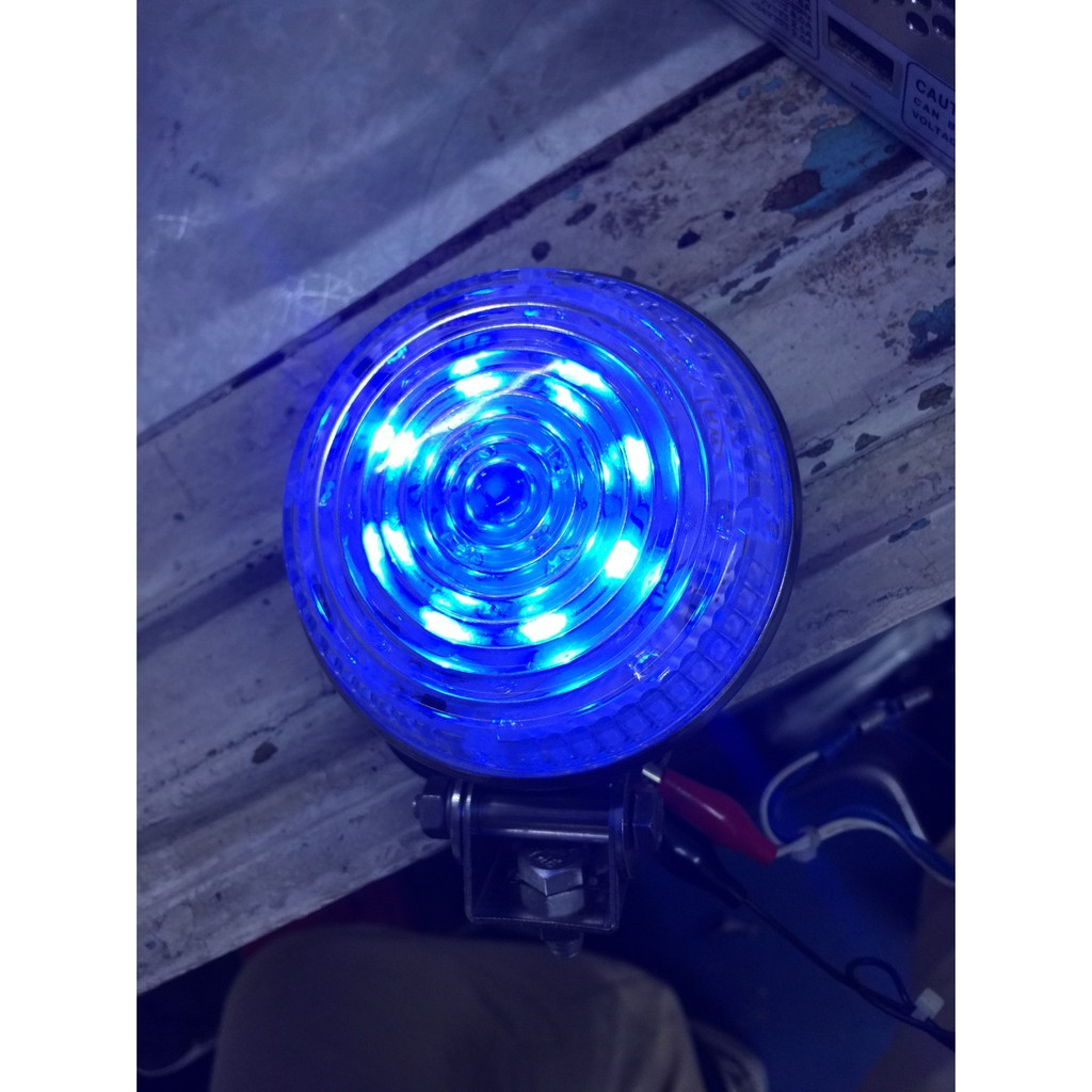 LED 24V 圓形 後燈 尾燈 倒車燈 剎車燈 方向燈 小燈 邊燈 側燈 貨車 卡車 拖車 沙石車