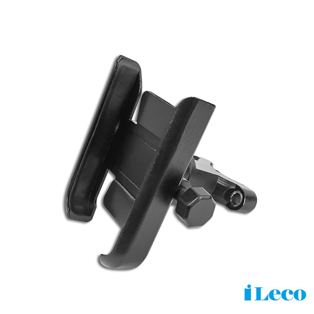 iLeco全鋁合金機車/自行車手機架MBYK-HD03