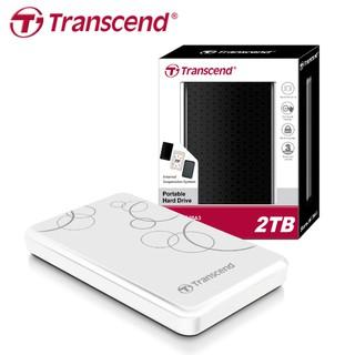 創見 StoreJet 25A3 USB3.0 2.5吋 TS1TSJ25A3 行動硬碟 1TB 2TB 臺北市