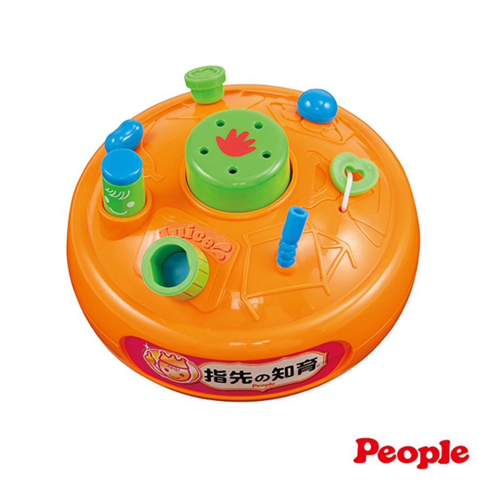 日本People-新趣味卡吱 手指運動玩具(UB063)
