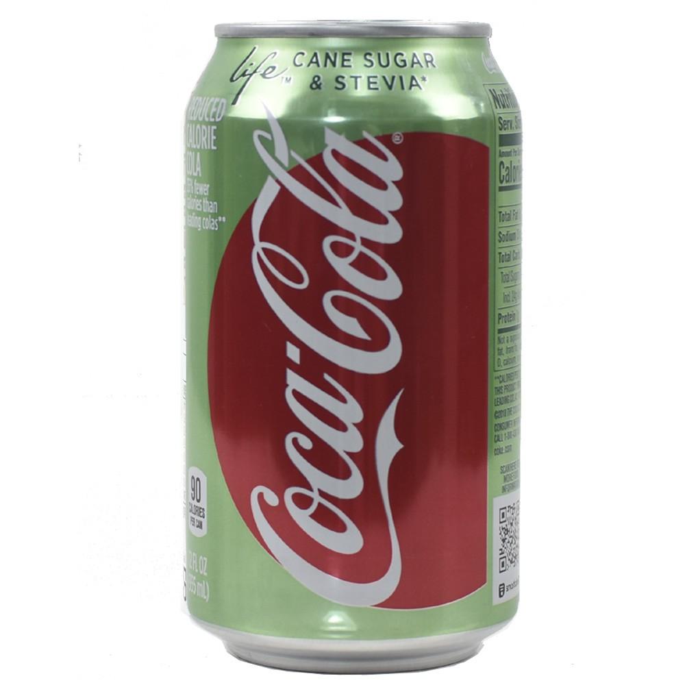 夏日清涼 美國汽水 單罐