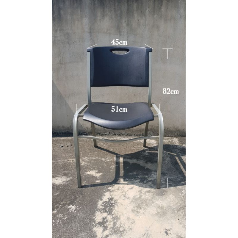 二手餐椅/辦公椅/會客椅/好市多Lifetime