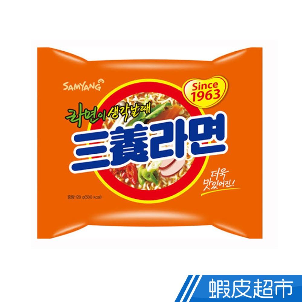 韓國三養 元祖拉麵 (單包) 超經典韓國泡麵  現貨 蝦皮直送