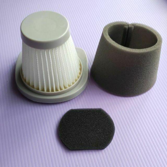 【新品~促銷~副廠】聲寶 EC-AD07UGP 濾芯 HEPA濾網 吸塵器耗材 吸塵器濾芯 吸塵器濾網 吸塵器配件