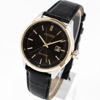 現貨 可自取 CITIZEN BM7254-12E 星辰錶 手錶 41mm 光動能 藍寶石 黑面盤 黑皮錶帶 男錶女錶 台北市