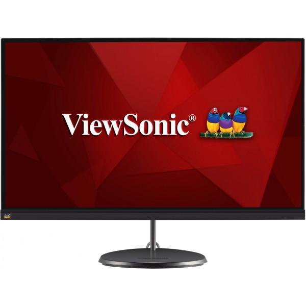 優派 ViewSonic VX2485-MHU 24型 護眼 IPS螢幕 24吋顯示器 含USB Type-C輸入