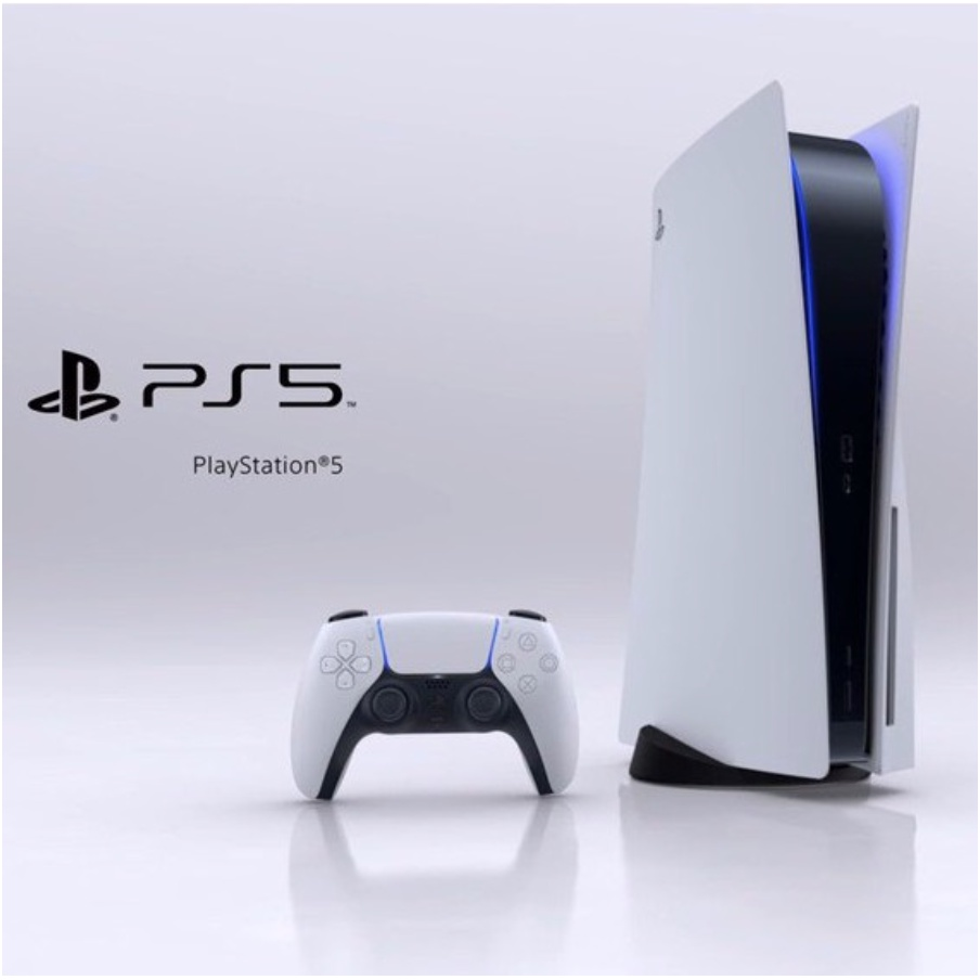 【浩碩國際】日版 PS5 光碟版 現貨1台/預購 索尼 SONY PlayStation5 主機