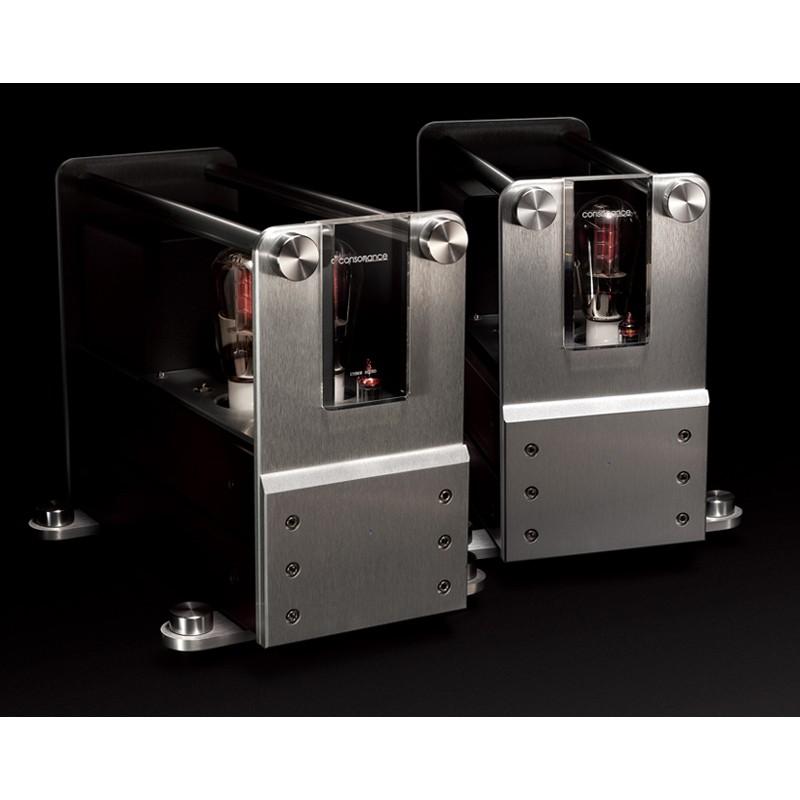 歐博Opera Cyber 300BD/300B PSE 雙單聲道 真空管後級 300B 並聯單端 保固一年
