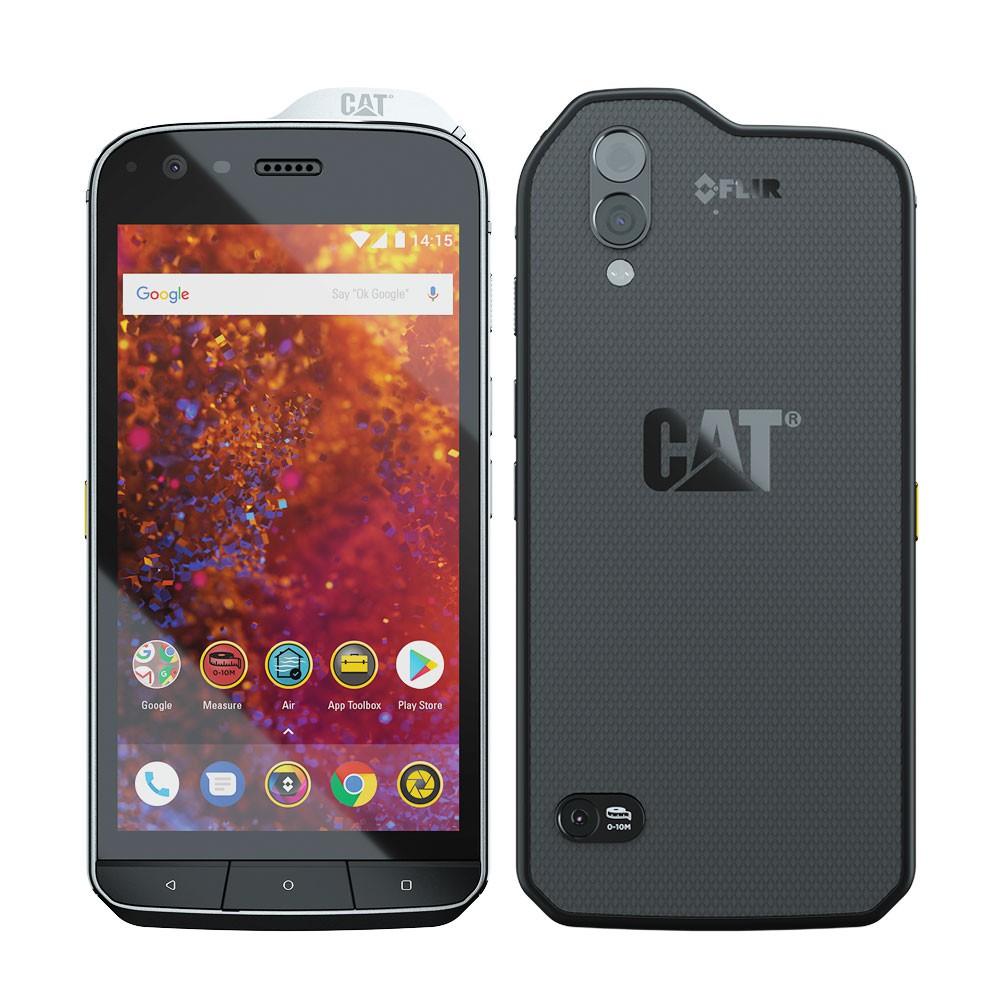 CAT S61 軍規三防智慧型手機