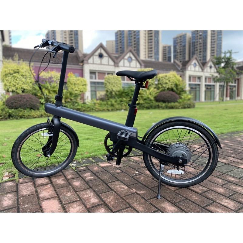 小米本家mi Qicycle2 騎記2 電動自行車 電動助力自行代步車 新品 騎行 電動車助力車省力車