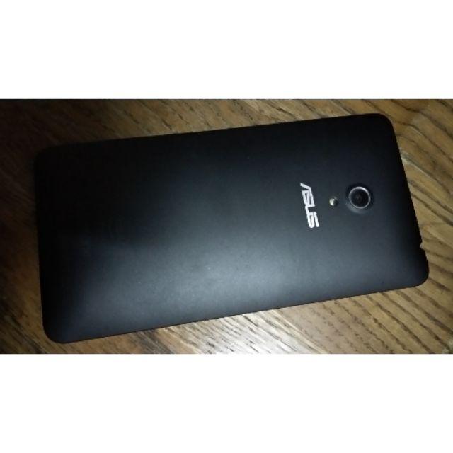 ASUS ZenFone 6 A600CG (t00g) 2g/16g 6吋大螢幕二手機 中古機 長輩機 空機 備用機