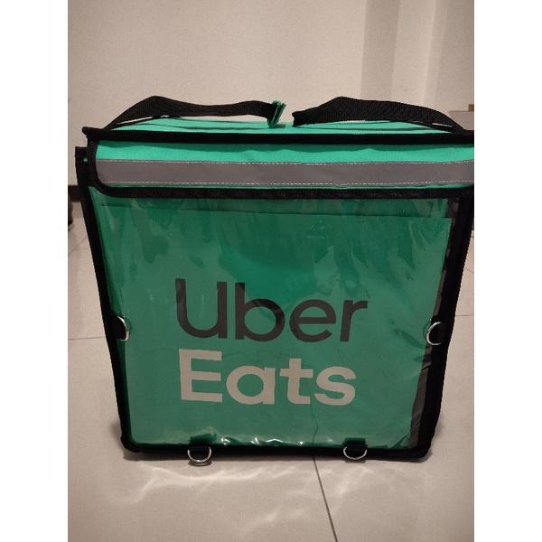 9.9成新  Uber Eats 新官方大包