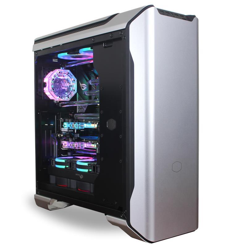 定制 I9 10900K RTX3090 3080 電競組裝電腦分體式水冷游戲主機#東金靚淘運動