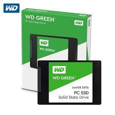 """WD SSD Green 2.5"""" 240GB 480GB 1TB 固態硬碟"""