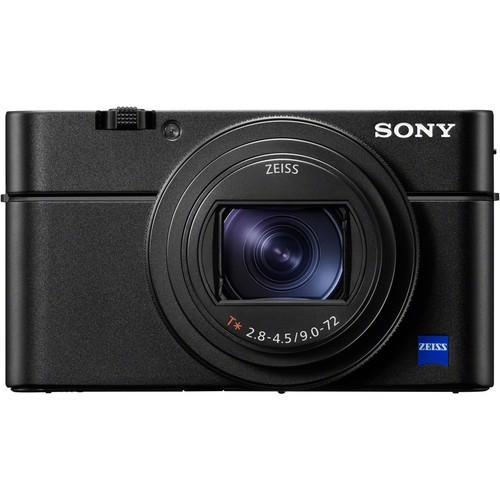 SONY 索尼 RX100M7 數位相機 RX100VII 類單眼 自動對焦 寬廣變焦 4K 眼部偵測 公司貨