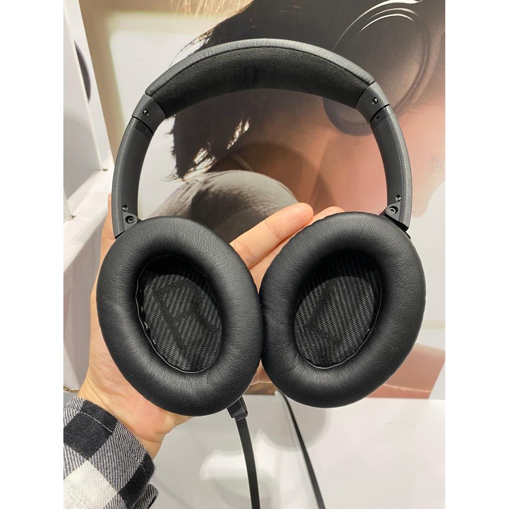 上海COSTCO代購BOSE降噪耳機 QC35 一代