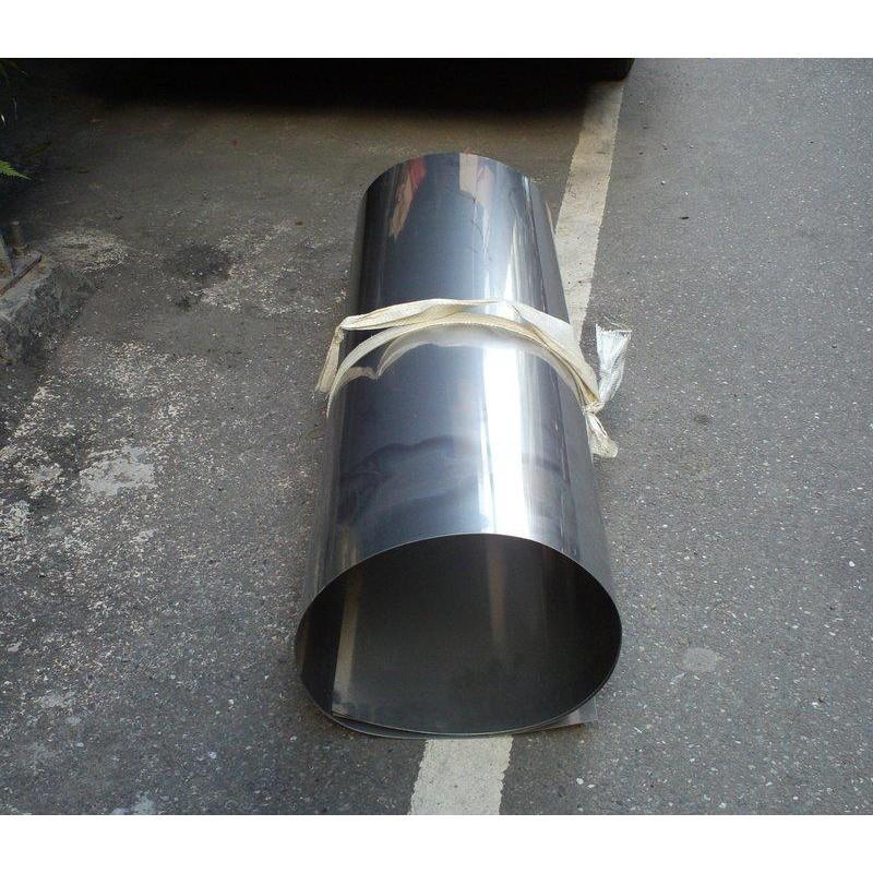 白鐵板不鏽鋼板S304 248公分(8尺)X128公分(4尺)X0.5mm遮雨棚天水溝不銹鋼鐵皮屋+屋頂專用新2100元