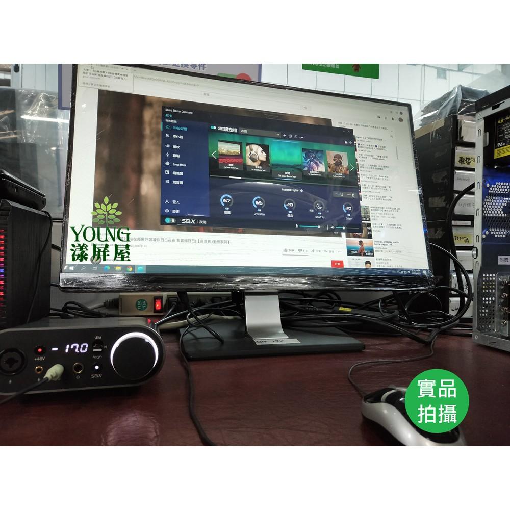 【漾屏屋】CREATIVE SOUND BLASTERX AE-9 高階音效卡 完整盒裝 九成新 保固三個月