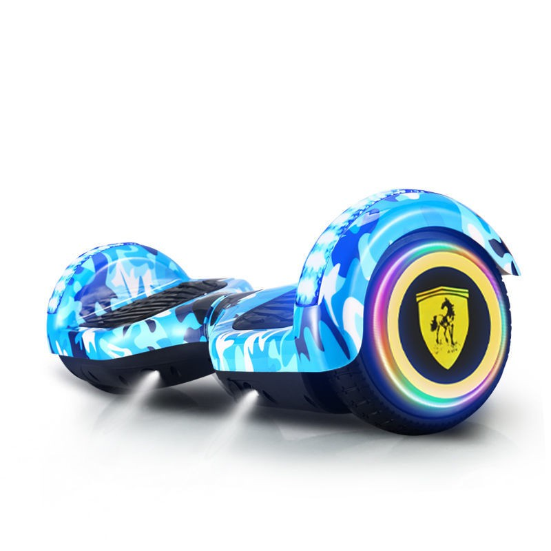 ⭐信誠精選熱賣!⭐澳林智能電動平衡車雙輪兒童成人代步車體感漂移扭扭車兩輪滑板車