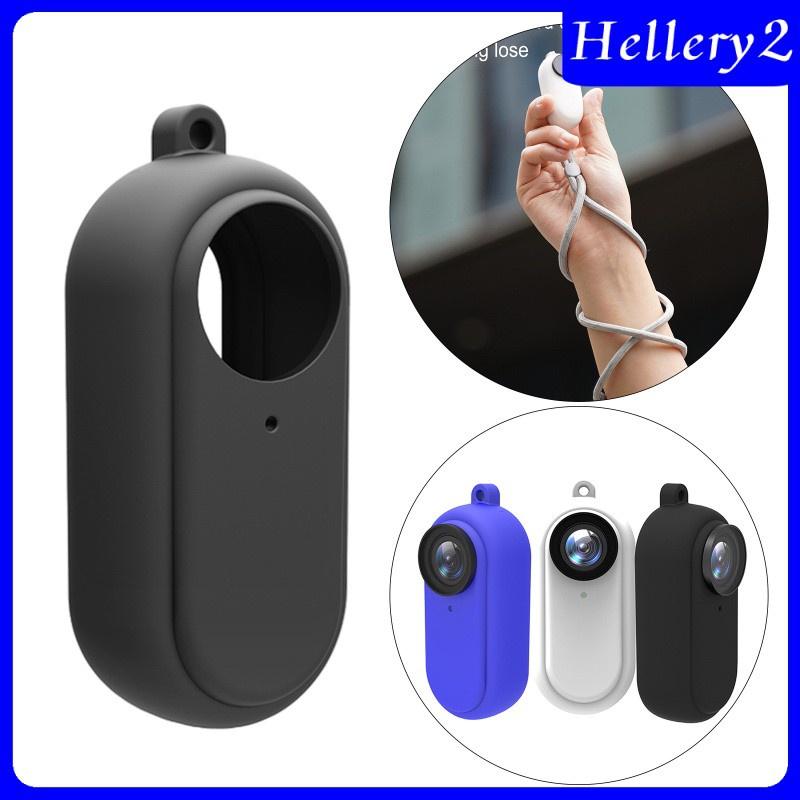 [Hellery2] Insta360 GO2 運動相機的矽膠套保護套保護套