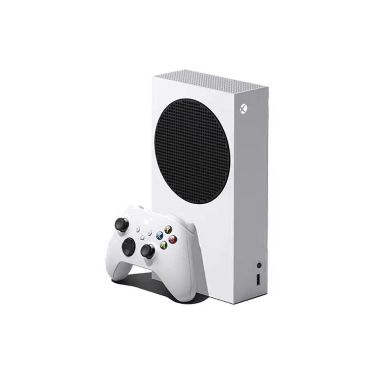 微軟Xbox Series S/X主機XSS XSX次世代4K遊戲超高清特價包郵