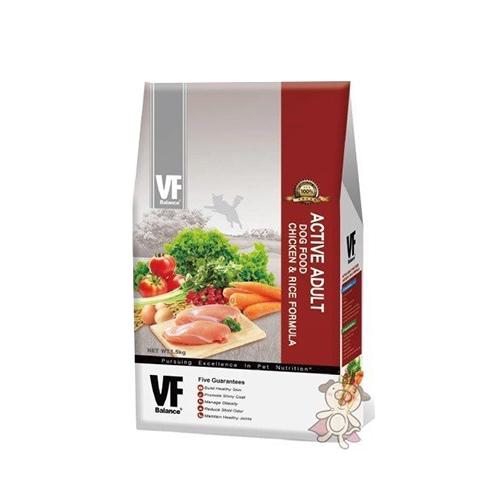 *WANG*魏大夫VF《活力成犬配方(雞肉+米)》7kg