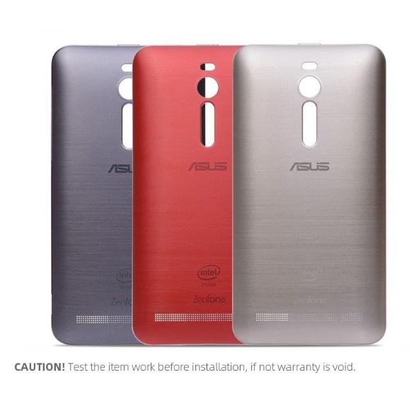 手機電池背蓋適用於華碩ASUS Zenfone 2 ZE550ML ZE551ML Z00AD Z008D