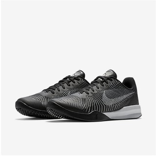 正品公司貨 NIKE KB MENTALITY II EP 黑灰 反光 低筒 籃球鞋 818953-001