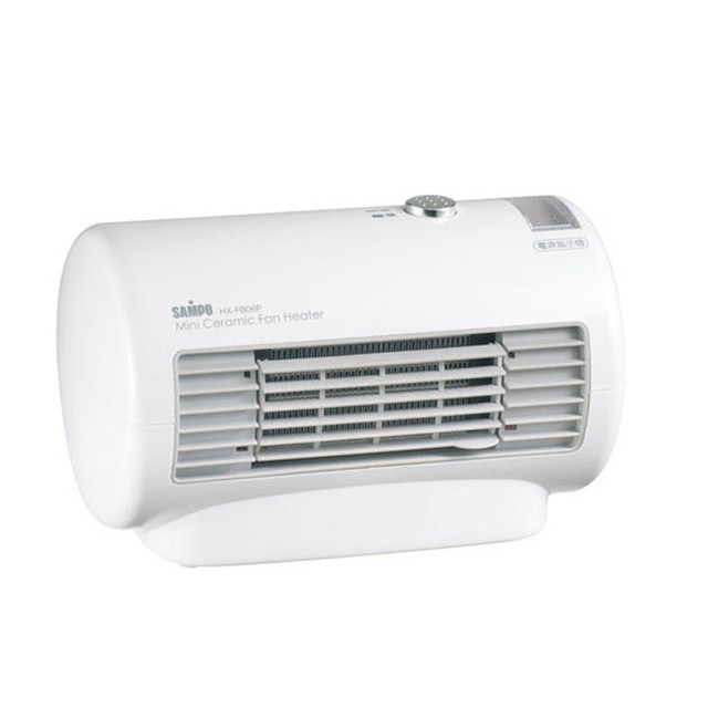 SAMPO 聲寶 迷你陶瓷電暖器 HX-FB06P 廠商直送 現貨