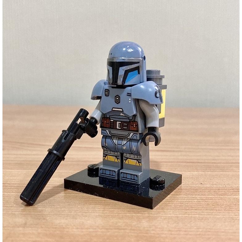 樂高 LEGO 曼達洛人 75319 Paz Vizsla