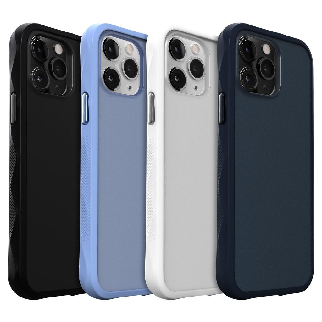 LAUT iPhone12/12 mini/12 Pro/12 Pro Max 防摔保護殼Crystal Matter