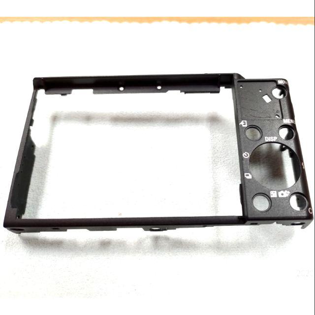Sony RX100 m5 按鍵殼_零件維修品