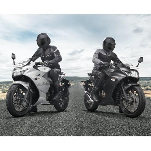 ✿豬豬重機✿台鈴SUZUKI 2019 Gixxer SF 250 現車交付