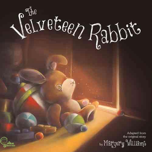 The Velveteen Rabbit【禮筑外文書店】[5折]