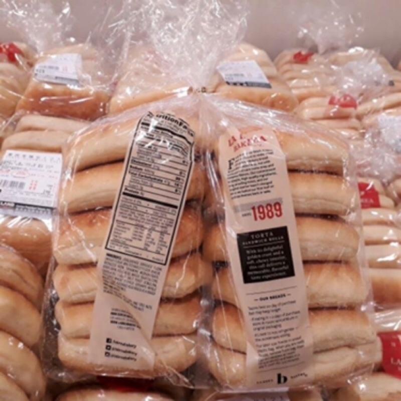 【 祥睿商號 】代購 Costco 墨西哥麵包1袋12入( 1020 公克 )