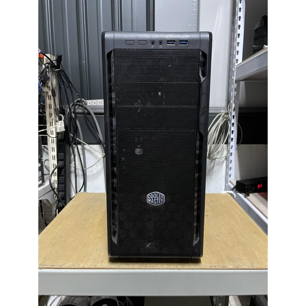 AMD FX8320 八核二手良品電腦