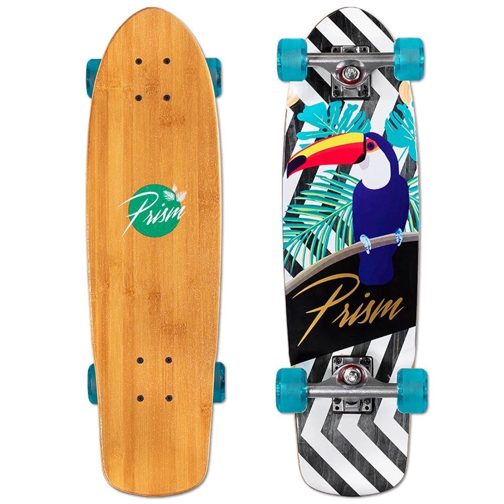 【Prism】 Skateboards (滑板、交通板) - Skipper (Fauna 整組)