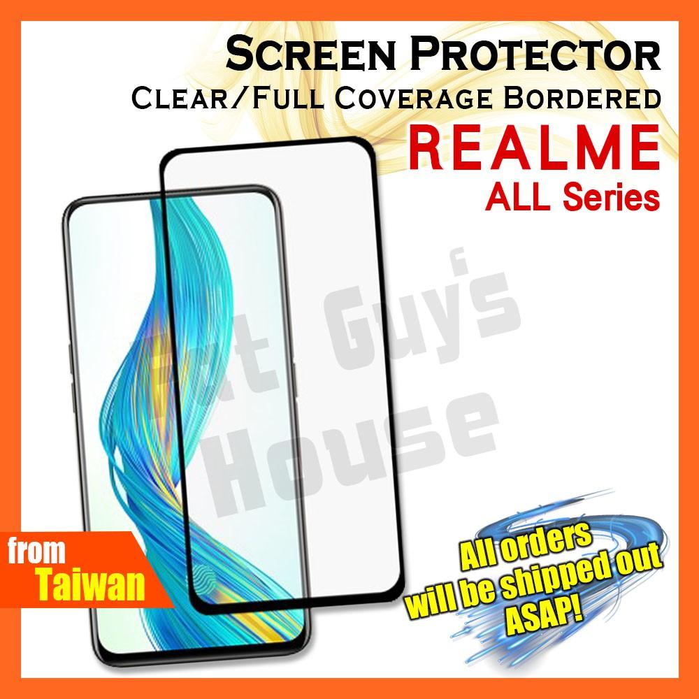 REALME Q3i Q3 Q2i Q2 PRO Q Screen Protector