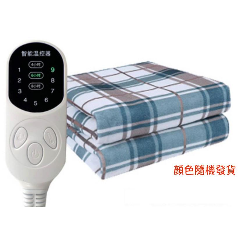 (9段溫控/定時)  12V 電毯 露營車用車載電毯 電熱毯  尺寸150CM*80CM
