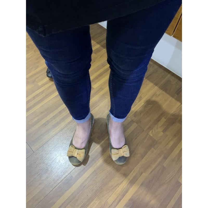 MACANNA麥坎納女鞋(娃娃鞋、淑女鞋、上班鞋)