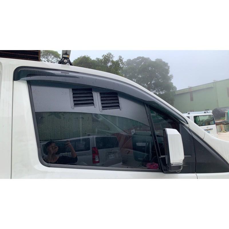 露營車床、海力士排風扇(usb供電)子母窗、窗中窗、車中床、車露、睡車上 車宿 車泊 排氣 窗 通風