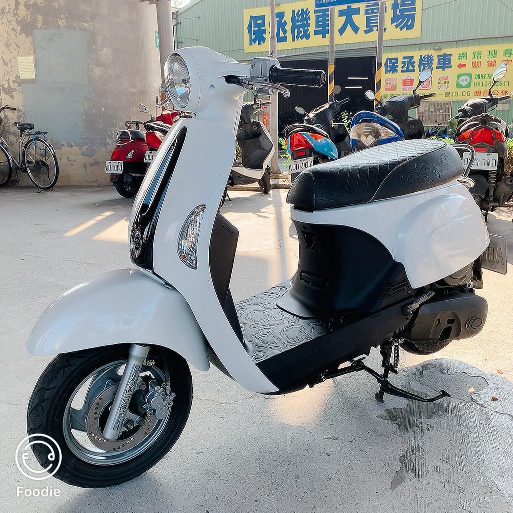 KYMCO 光陽 MANY 110 (2013年) 車況好 [保丞機車]