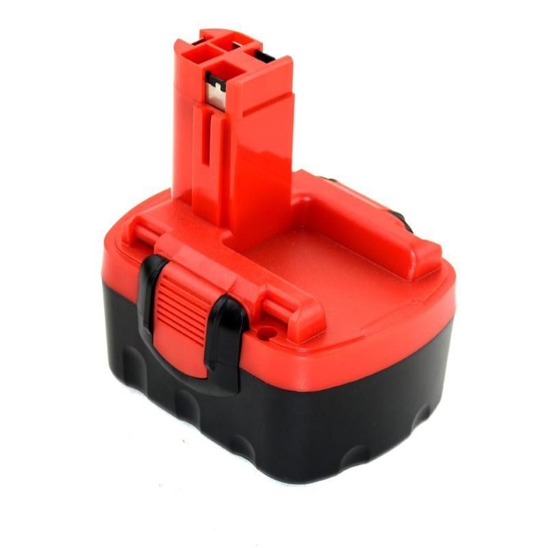 全新 通用 BOSCH 14.4V 1.3.Ah 鎳氫電池 博世鎳氫鎳鎘電池充電器7.2V-18V 1.5A
