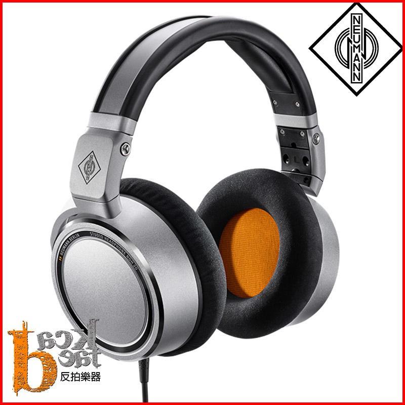 [反拍樂器] Neumann NDH 20 頂級監聽耳機 錄音室 混音監聽 附收納袋 公司貨 免運費